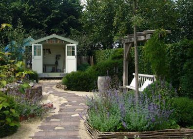 Kleine tuin | Fonteyn Blog | Tips voor een kleine tuin