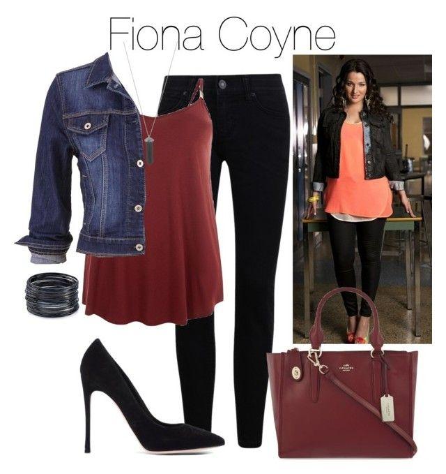 Fiona Coyne Outfit