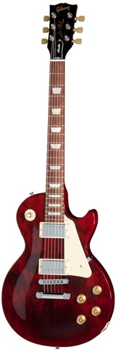 Gibson Les Paul Studio 2013 Min-ETune Wine Red