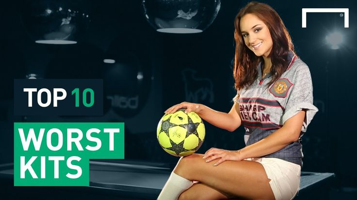 #10 #eplchampionsleague #feat #Footballkits #Fußball #fútbo... #jones #kits #liverpoolawaykit #rosie #rossiejones #SEPAKBOLA #top #top10 #top10worstkits #Worst #Worstkits #ฟุตบอล Top 10 Worst Kits feat. Rosie Jones