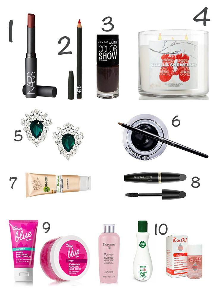 Beauty tips on http://esgilim.blogspot.com/