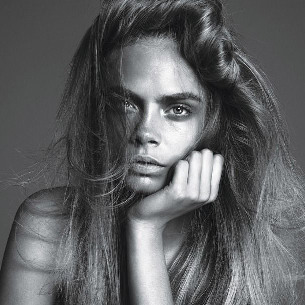 one of my fave pictures of Cara Delevingne.