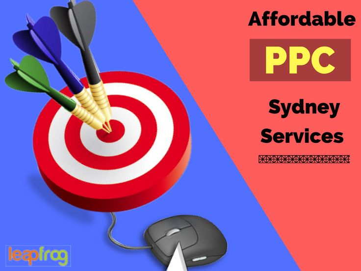 Leapfrog Media gets you online brand recognition and maximum return on investments through affordable PPC. We would love to discuss your concerns and offer tangible solutions. Contact us at www.leapfrogmedia.com.au #PPC