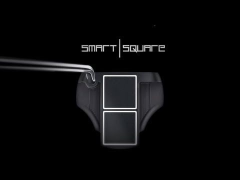 Exclusive: Cleveland Golf Smart Square Putter Announced on http://chicagoduffer.com/cleveland-golf-smart-square-putter-2013-10-07