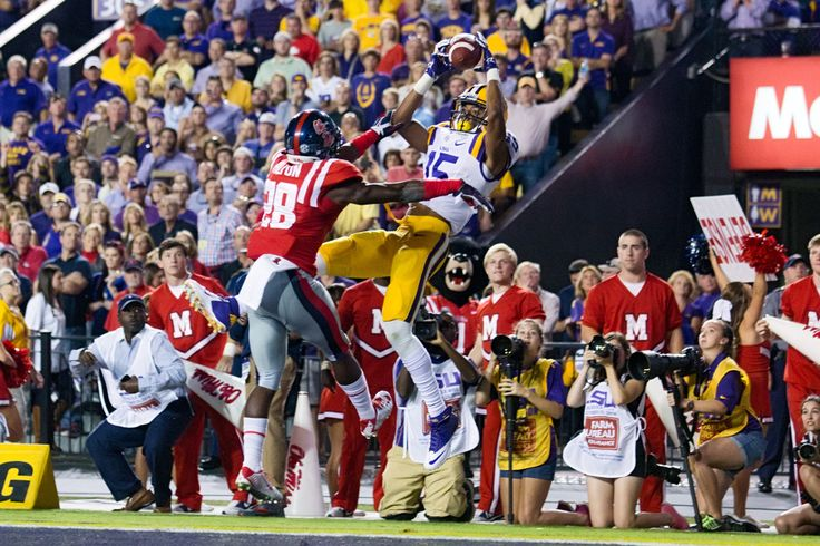 Everybody knows the big-name receivers in the SEC like Laquon Treadwell and PharohCooper, but who is on the verge of becoming a household name this fall?  Receivers tend to have a difficult time making an immediate …