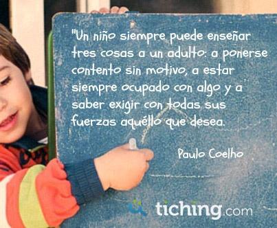 ¿Qué pueden enseñarnos los niños?   ¡Esto y mucho más! :)