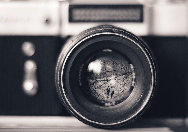 Look closer by DorottyaS.deviantart.com on @deviantART