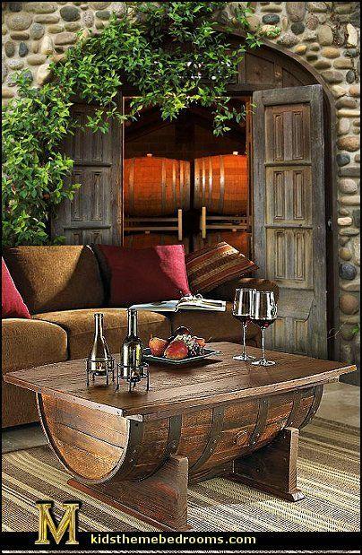 Tuscan Decorating Ideas   bedrooms - Maries Manor: Tuscany Vineyard Style decorating - Tuscan ...