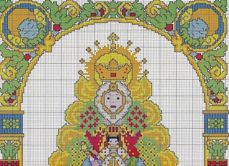 Virgen del Rocio 2