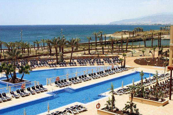 Séjour pas cher Almeria Promovacances, promo séjour au Hôtel Cabogata Mar Garden 4* en Espagne prix promo Promovacances à partir de 699,00 Euros TTC