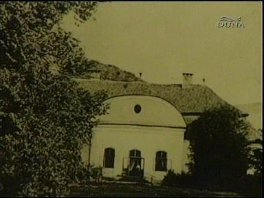 Szinyei Merse Pál szülőháza, Szinyeújfalu, Szlovákia