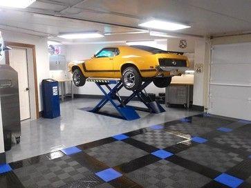 Best 25 Garage Lift Ideas On Pinterest Diy Garage