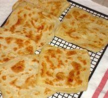 Msemen (Rghaif) Moroccan Flat Bread #UrbanHijab www.urbanhijab.com