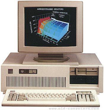 IBM AT System s1