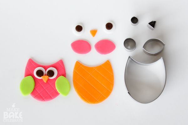 Cupcake Cuties Cutters & Giveaway!