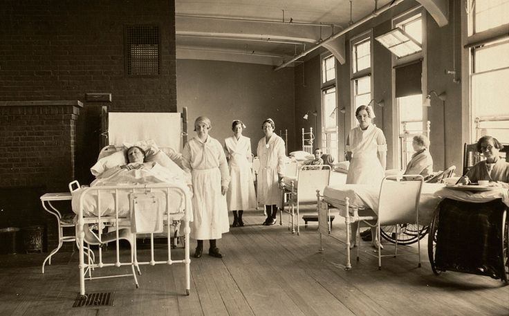 """A List Of Rules For Nurses… From 1887  """"Any nurse who smokes, uses liquor in any form, gets her hair done at a beauty shop or frequents dance halls will give the director of nurses good reason to suspect her worth, intentions and integrity."""""""