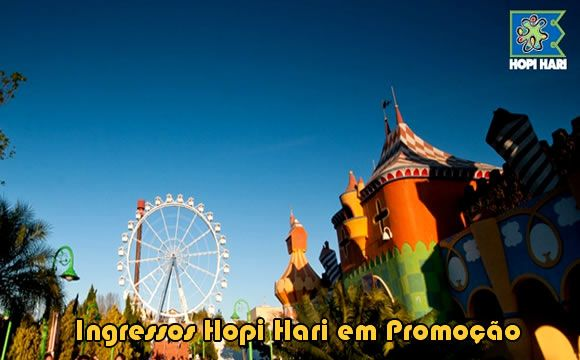 Passaporte ao Hopi Hari a partir de R$ 69 - Liga da Justiça #hopihari #promoção #passaporte #festa #diversão