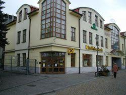 Raiffeisenbank, pobočka Frýdek-Místek