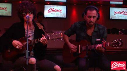 Regarder le clip LP - Lost on you (live) -  gratuitement sur Cherie FM.fr #radio #live #lp #cheriefm #music