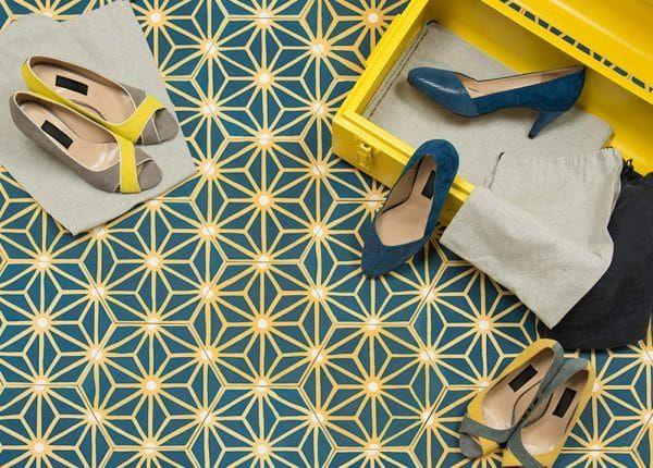 Inspiration Deco Les Plus Beaux Sols Du Net A Decouvrir