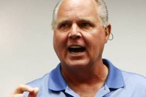 """Rush Limbaugh unloads on Carly Fiorina for defending Megyn Kelly: """"That's the solidarity of the vaginas"""""""