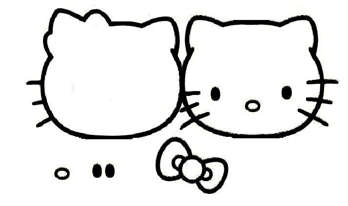 Resultado de imagen de manualidades de hello kitty