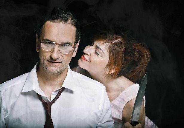 "Catisart - ""Φοβάσαι;"". Η ιστορία ενός ποιητή και γιατρού serial killer στο «Ιλίσια Βολανάκης»"