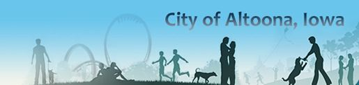 Parks Department | City of Altoona, Iowa