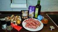 Mihaela Testfamily: Geschnetzeltes Stroganoff Art mit dem Prep & Cook von Krups #krupsprepandcook #rezepte #geschnetzeltes #boeufstroganoff #prepandcookrezepte #cooking #food #kidsfood