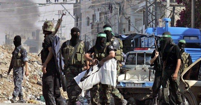 Η Χαμάς κλείνει το σημείο διέλευσης μεταξύ Γάζας και Ισραήλ