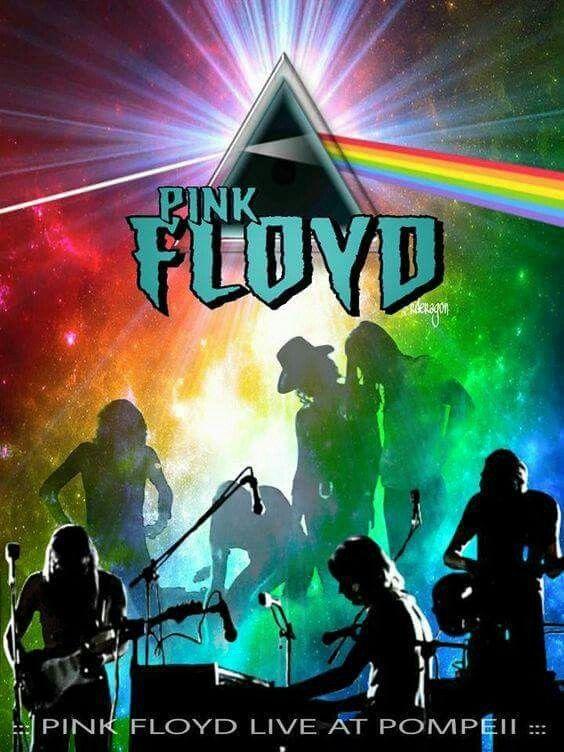 ~ Pink Floyd ♡ ~♫♫♥♥♫♫♥♫♥JML