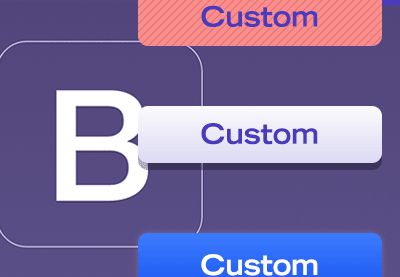 Not all Bootstrap websites have to look and behave like Bootstrap websites. In this course, I'll teach you how to customize Bootstrap components to fit the needs of your site without making it look...