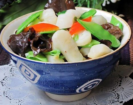 Image result for chinese water chestnut