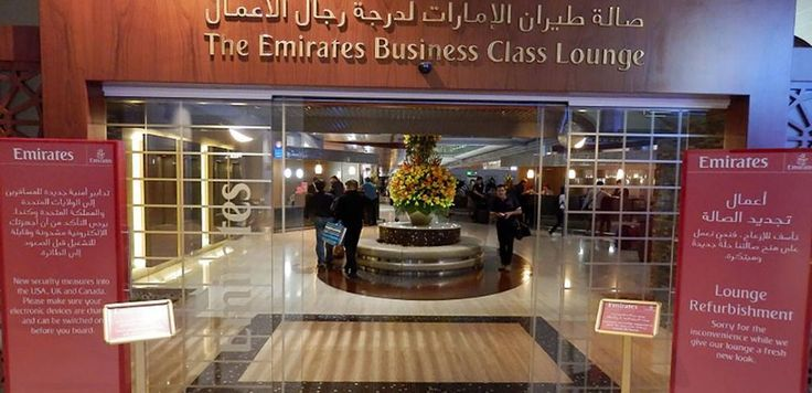 Pictures Of Emirates Business Class Lounge, Dubai Airport http://www.luxurytraveldiary.com/2015/09/pictures-of-emirates-business-class-lounge-dubai-airport/ …
