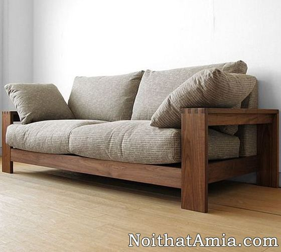 Tự đóng Bàn Ghế Gỗ Handmade Cùng Nội Thất Amia Ideas For Sofa From Wooden Trong 2018 Pinterest Furniture Và Wood