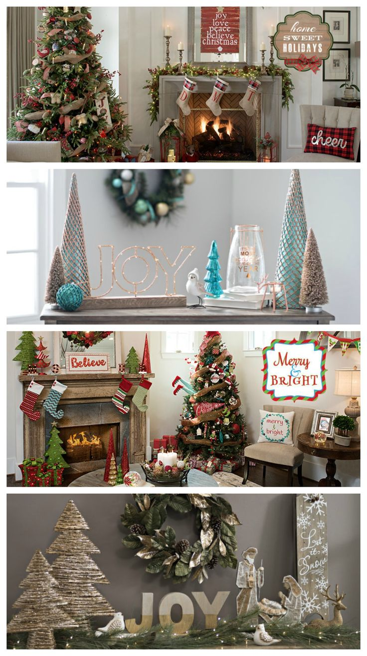 Everyone loves Christmas decorations, but everyone has their own style! Do you prefer retro patterns and vintage details? Or a more refined and sophisticated look? What about a joyful and bright style with quirky accents? Or one with natural hues and wooden touches? Discover your Christmas style - all designed with the hottest trends of the season!