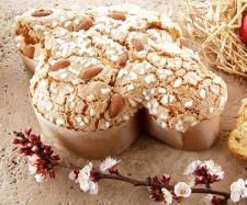 Recipe Colomba Pasquale (Easter Dove Cake) by Anne. tesconi - Recipe of category Baking - sweet