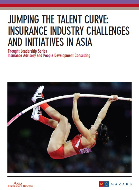 Study Insurance Industry Asia