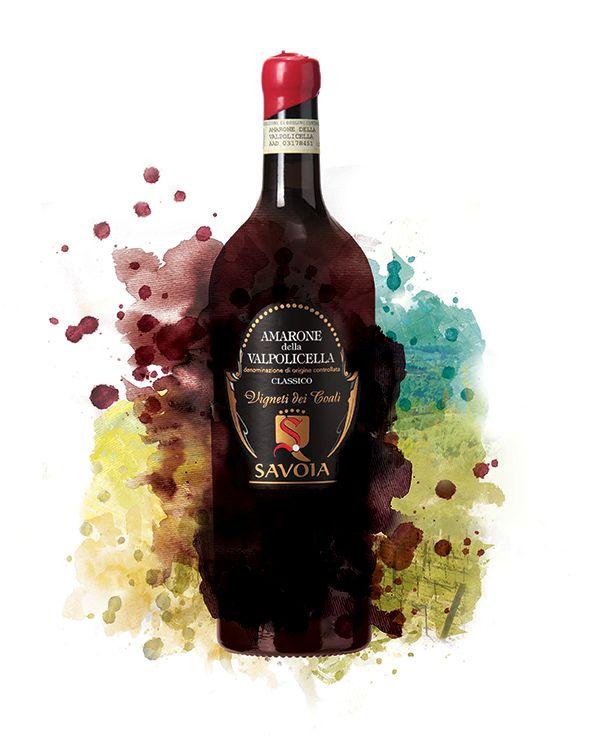 """www.coali.it #amarone della #valpolicella """"Vigneti dei Coali"""" @coaliwine #wine"""