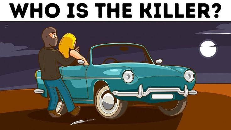 10 Mystery Riddles That Will Chill Your Blood