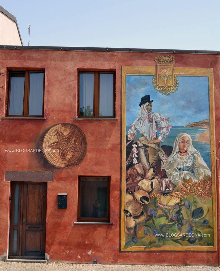 #murales #sardinia #sardegna