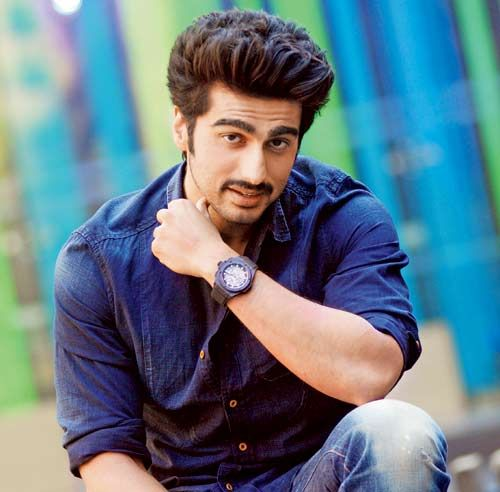 #HappyBirthday to one of the most dashing hero of bollywood #ArjunKapoor, may he have a successful life ahead.
