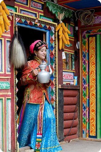 Tea in Tibet                                                                                                                                                      Más