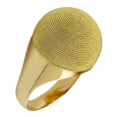 Kokku, Corbula gold filigree rin