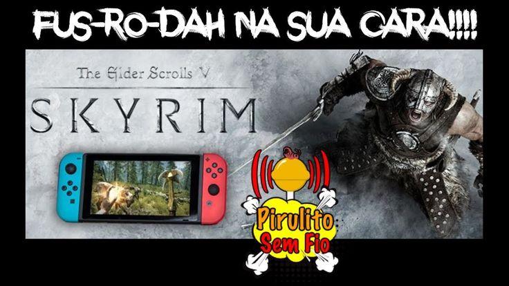 Elder Scrolls - Skyrim / Nintendo Switch