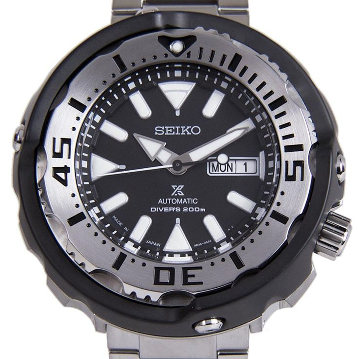 Chronograph-Divers.com - Seiko Prospex Mechanical Black Dial Silver Stainless Steel Bracelet Scuba Divers Gents Watch SRPA79J1 SRPA79, $391.00 (https://www.chronograph-divers.com/seiko-prospex-mechanical-black-dial-silver-stainless-steel-bracelet-scuba-divers-gents-watch-srpa79j1-srpa79/)