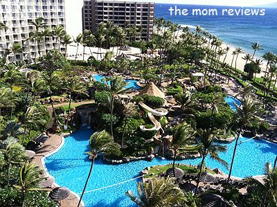 The Westin Maui Resort and Spa Review, visit Maui, Maui Lodging | The Mom Reviews