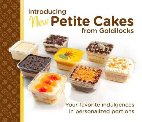 Goldilocks store (Filipinos food)