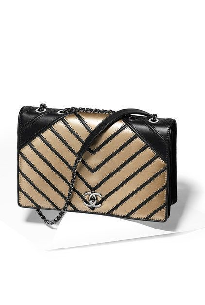 Best Women's Handbags & Bags :   Chanel Crucero 2017 Handbags Collection & More Luxury Details    - #Bags