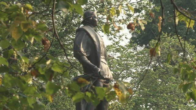 A handful of communities around the state are joining a movement to recognize Native Americans on the federal holiday known as Columbus Day.